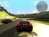 Ferrari Virtual Race - Virtual Driving simulator