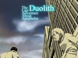 Duolith The Last Adventure About Anopheles